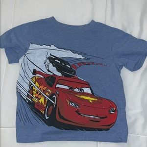 Disney Cars Toddler Boys' T-shirt